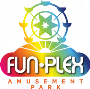 Houston Funplex Logo