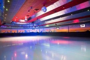 roller-rink
